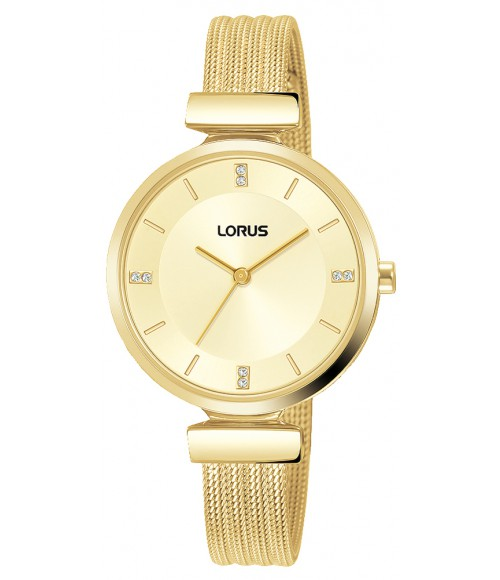 Lorus Fashion RH832CX9