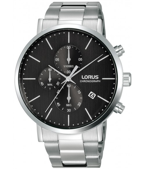 Lorus Dress Chronograph RM317FX9