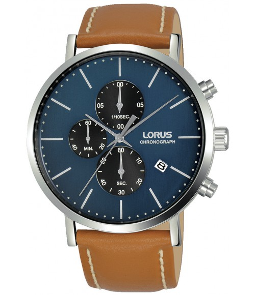Lorus Dress Chronograph RM325FX9
