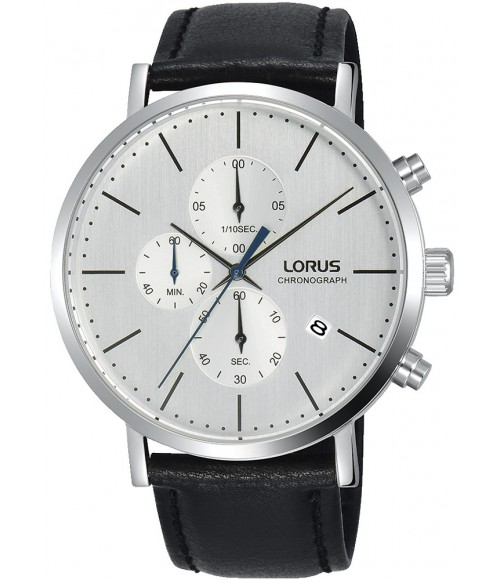 Lorus Dress Chronograph RM327FX9