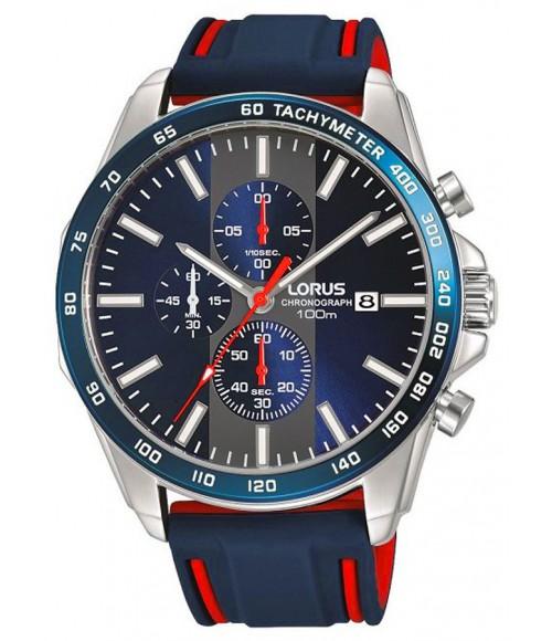 Lorus Gent Sport Chronograph RM389EX9