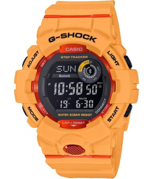 Casio G-SHOCK G-Squad GBD-800-4ER