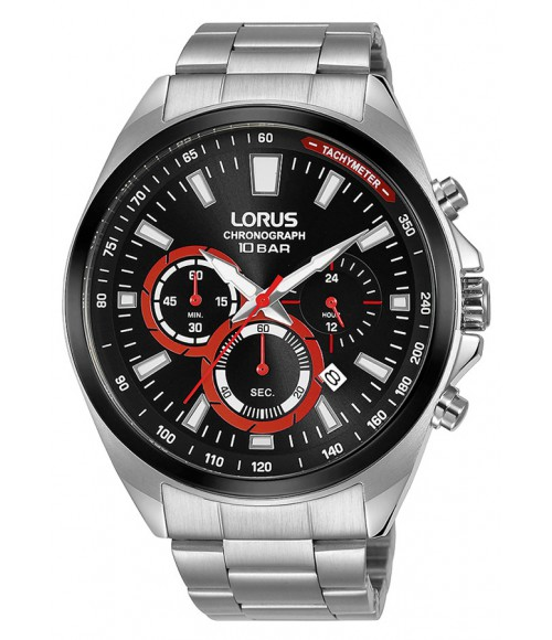 Lorus Sports Chronograph RT379HX9
