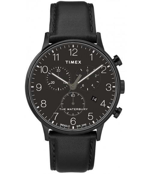Timex Waterbury Classic Chronograph TW2R71800
