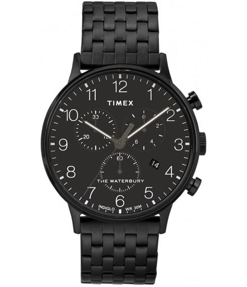 Timex Waterbury Classic Chronograph TW2R72200
