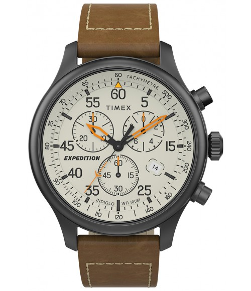 Timex Expedition Field Chronograph TW2T73100