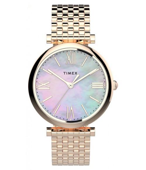 Timex Parisienne TW2T79200