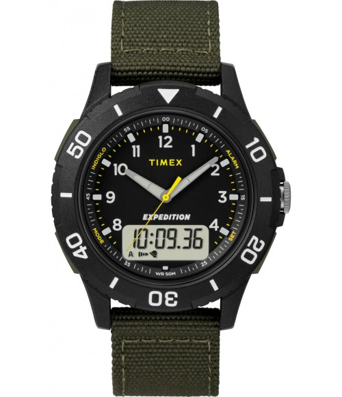 Timex Expedition Combo TW4B16600