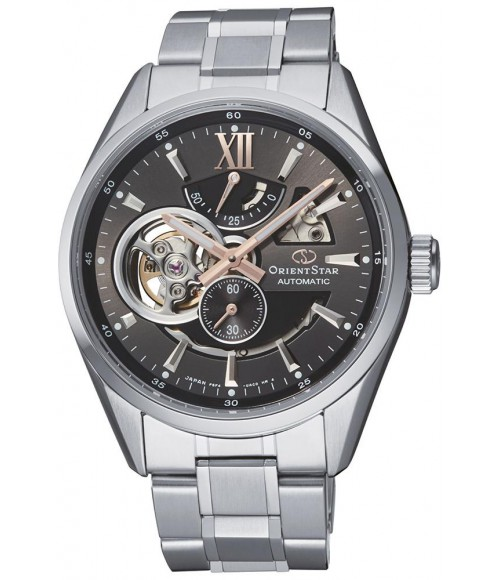 Orient Star Open Heart Automatic RE-AV0004N00B