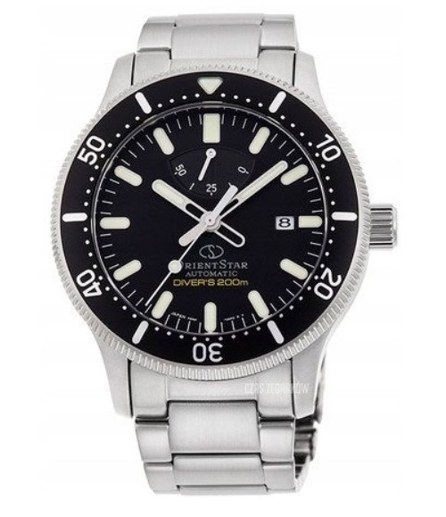 Orient Star Diver Automatic RE-AU0301B00B