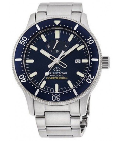 Orient Star Diver Automatic RE-AU0302L00B