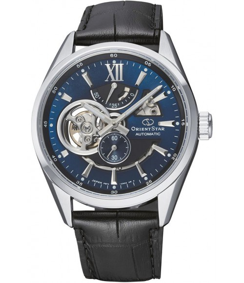 Orient Star Open Heart RE-AV0005L00B