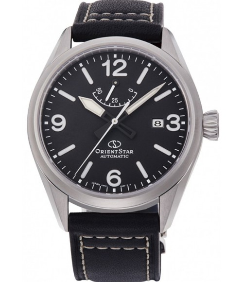 Orient Star Sports Automatic RE-AU0203B00B