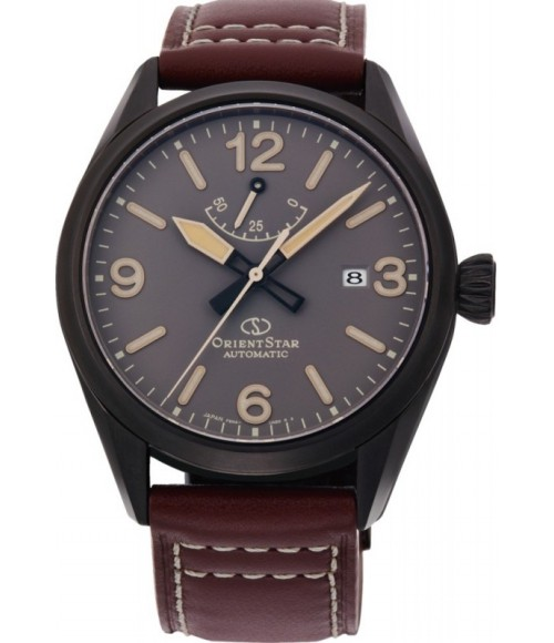 Orient Star Sports Automatic RE-AU0202N00B
