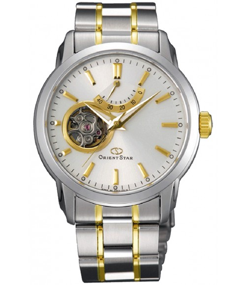 Orient Star Classic Automatic Open Heart SDA02001W0