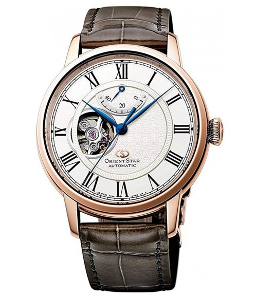 Orient Star Open Heart RE-HH0003S00B