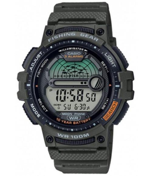 Casio WS-1200H-3AVEF