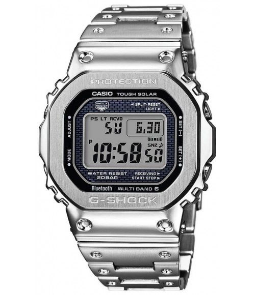 Casio G-SHOCK Full Metal GMW-B5000D-1ER