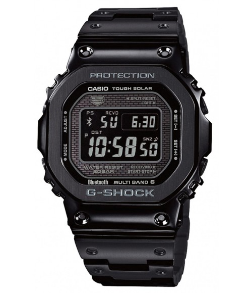 Casio G-SHOCK Full Metal GMW-B5000GD-1ER