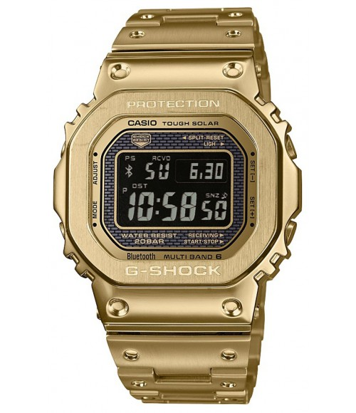 Casio G-SHOCK Full Metal GMW-B5000GD-9ER