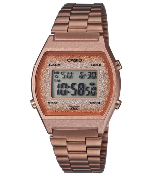 Casio VINTAGE Maxi Glitter Face B640WCG-5EF