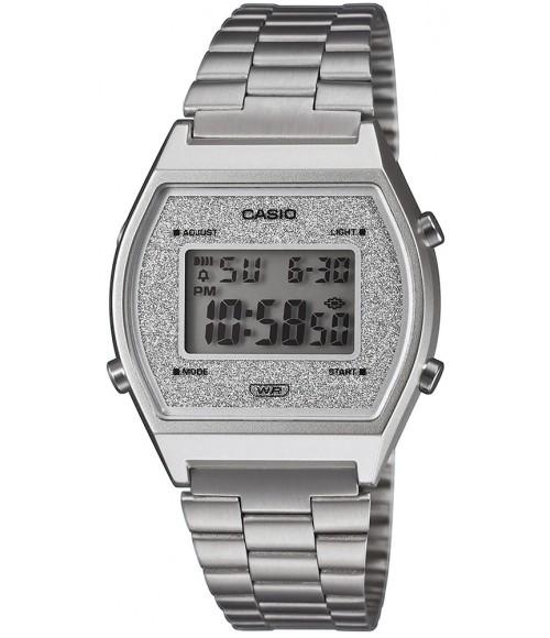 Casio VINTAGE Maxi Glitter Face B640WDG-7EF