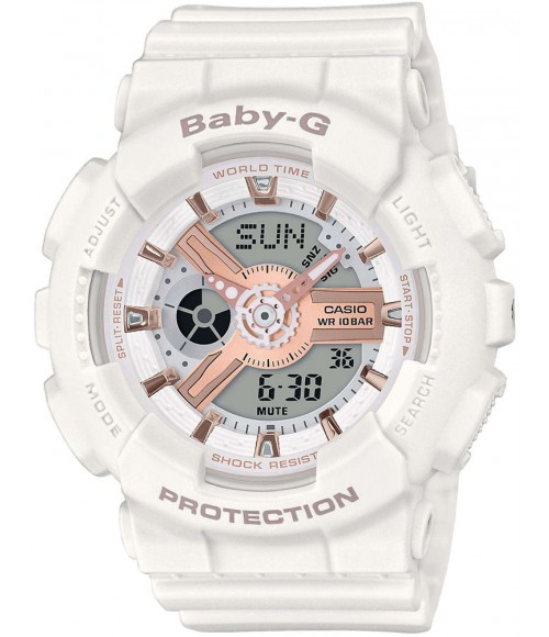 Casio G-SHOCK Baby-G BA-110RG-7AER