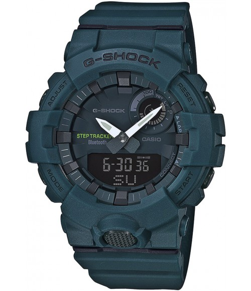 Casio G-SHOCK G-Squad Limited Edition GBA-800-3AER
