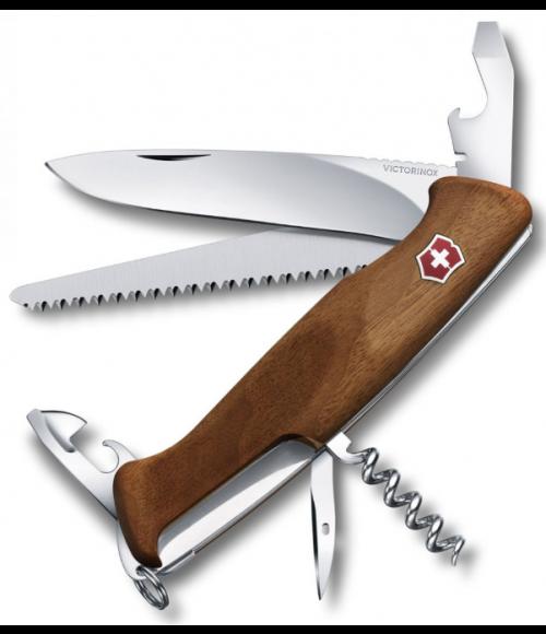 Scyzoryk Victorinox RangerWood 55 0.9561.63