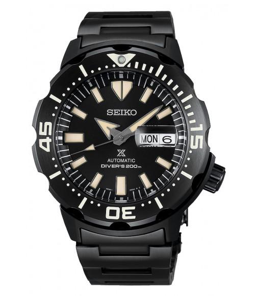 Seiko Prospex Black Monster Automatic Diver SRPD29K1