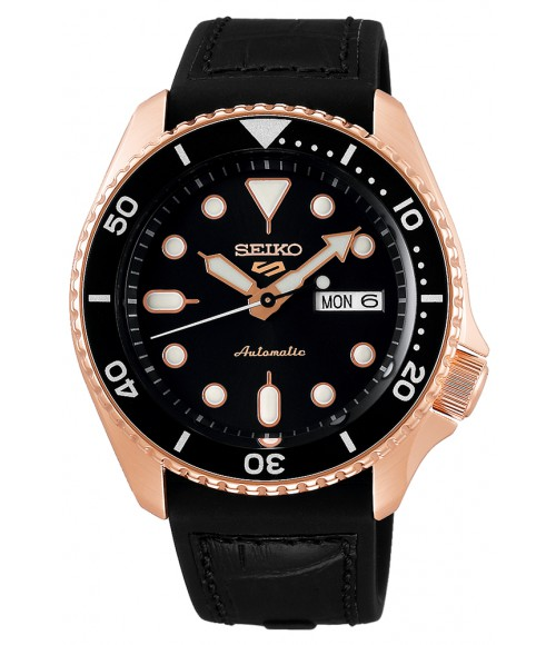 Seiko 5 Sports Diver Automatic SRPD76K1