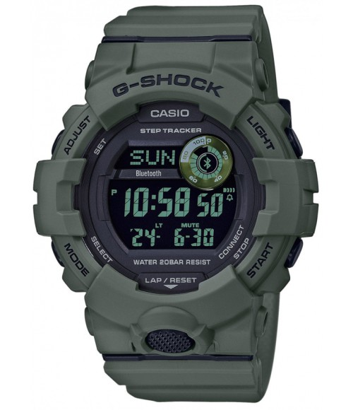 Casio G-SHOCK Original GBD-800UC-3ER