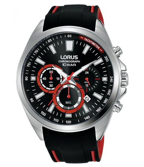 Lorus Sports Chronograph RT387HX9