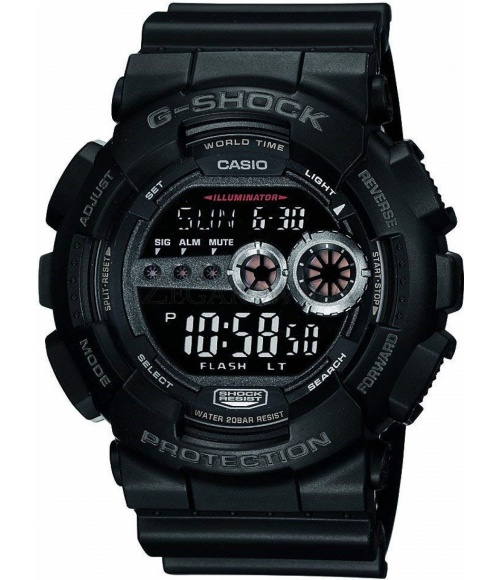 Casio G-SHOCK Eclipse GD-100-1BER