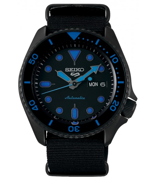 Seiko 5 Sports Automatic Diver SRPD81K1