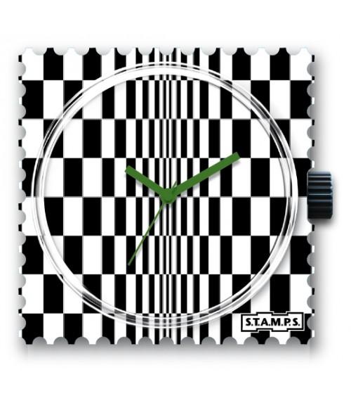 S.T.A.M.P.S. Black & White