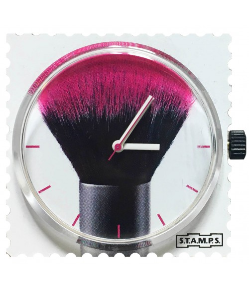 S.T.A.M.P.S. Brush Purple