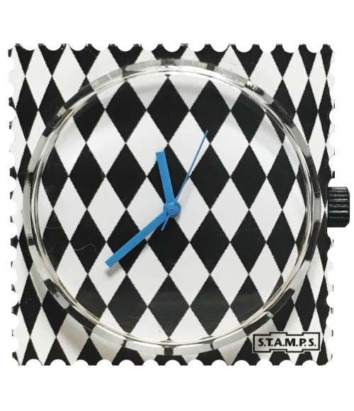 S.T.A.M.P.S. Black&White ver. 2