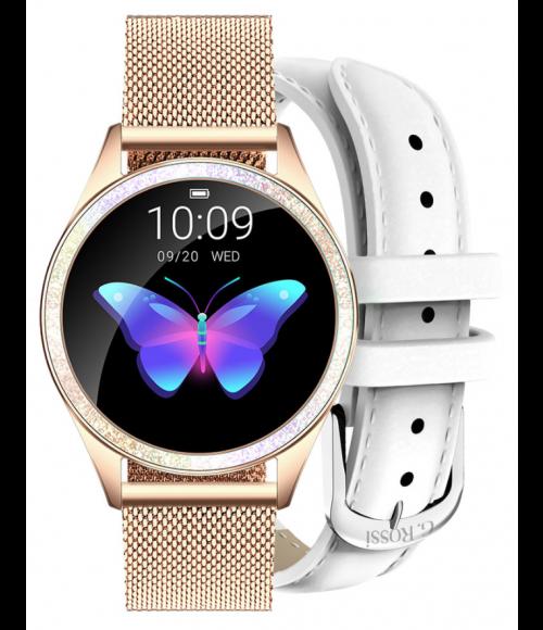 Smartwatch G. Rossi G.RSWBF2-4D1-1