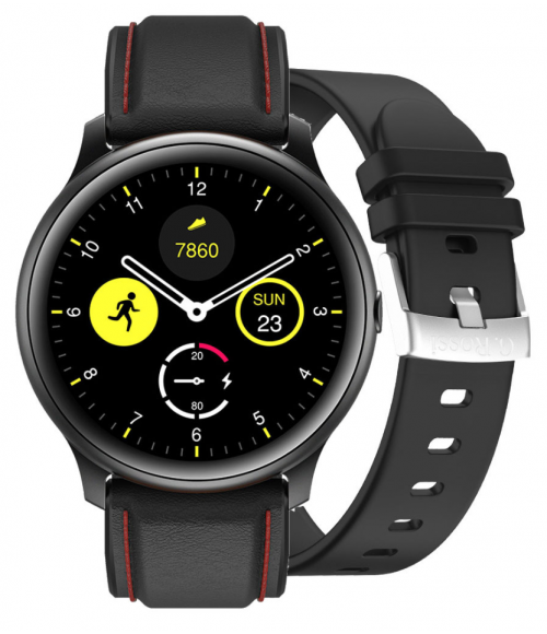 Smartwatch G. Rossi G.RSWSF1-1A1-1