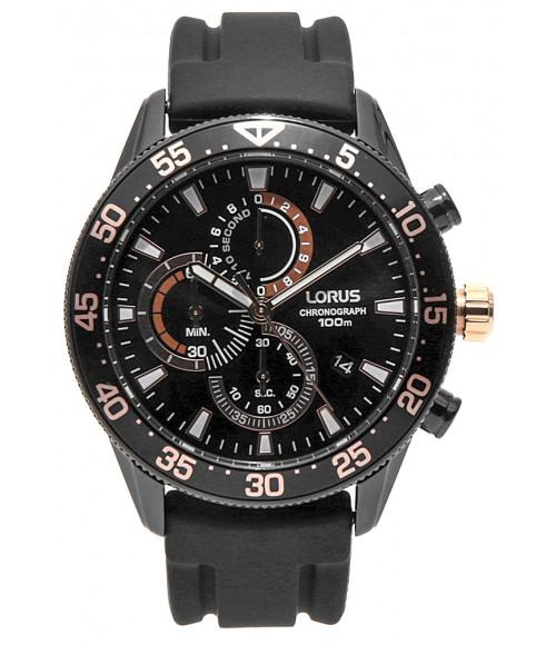 Lorus Sport Chronograph RM371FX9