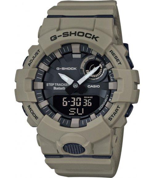 Casio G-SHOCK G-Squad GBA-800UC-5AER