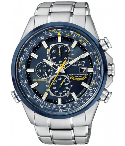 Citizen Promaster Skyhawk Blue Angels Limited Edition AT8020-54L