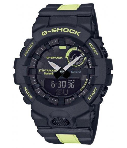 Casio G-SHOCK G-SQUAD Limited GBA-800LU-1A1ER