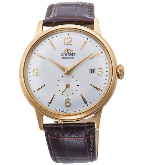 Orient Bambino Small Seconds RA-AP0004S10B