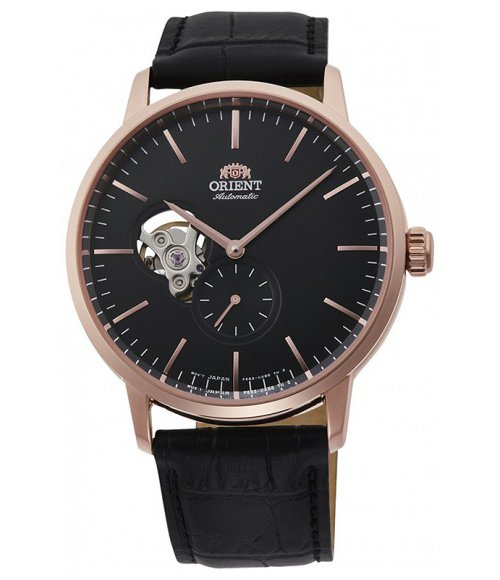 Orient Classic Automatic Open Heart RA-AR0103B10B