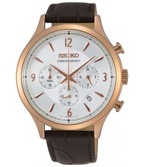 Seiko Classic Chronograph Perpetual SSB342P1