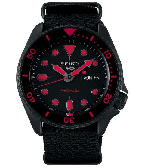 Seiko 5 Sports Automatic SRPD83K1