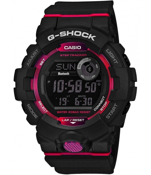 Casio G-SHOCK GBD-800-1ER