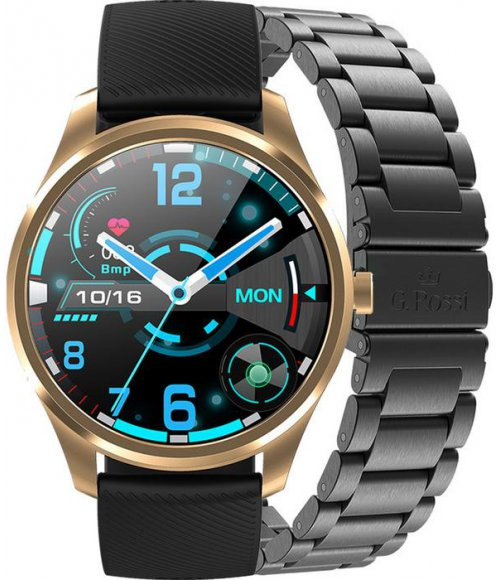 Smartwatch G. Rossi SW012-4